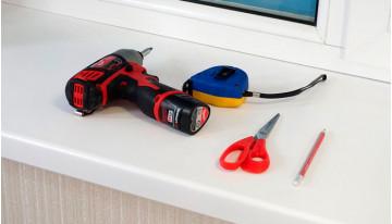 Як кріпити штори плісе - докладна інструкція