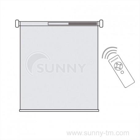 Электропривод для рулонных штор Sunny T25-D