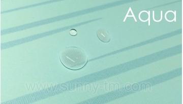 Водоотталкивающие ткани для рулонных штор - Aqua Breeze и Aqua Perl