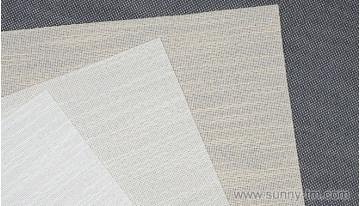 Lyon - нова тканина з натуральною фактурою