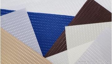 Концепт декора окна – ткани Corona и Corona плиссе