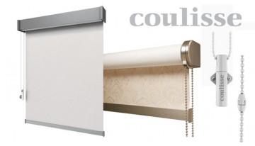 Премиум-концепт от Coulisse (Нидерланды)