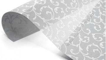 Новая ткань для штор День-Ночь - DN-Sofi Print с популярным узором