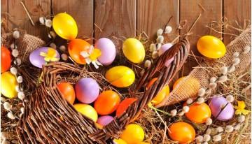 График работы в весенние праздники
