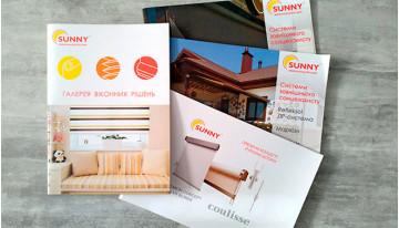 Online magazines SUNNY TM