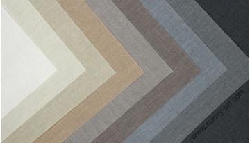 Sorrento – ткань с мелким плетением в модной натуральной гамме!