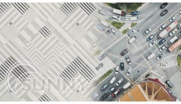 Геометрия ткани Street