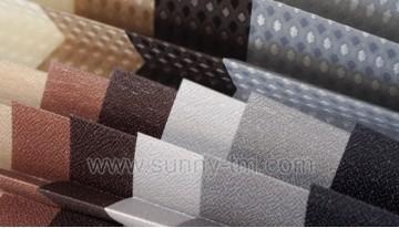 Обновление коллекции тканей для штор Плиссе!