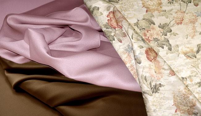 Новинки тканей для популярных римских штор -  Elegance!
