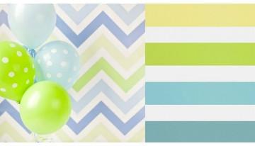 Расширение коллекции популярной ткани DN-Happy!