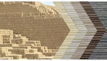 Новинка коллекции - ткань  Lima