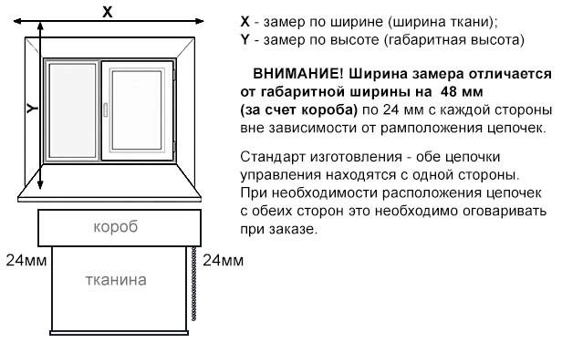 Замер системы SKB-32 Duet