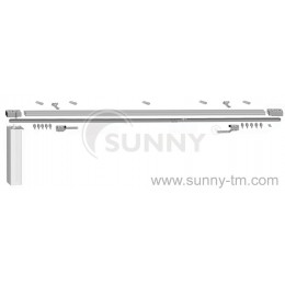Электрокарниз Sunny MD-950