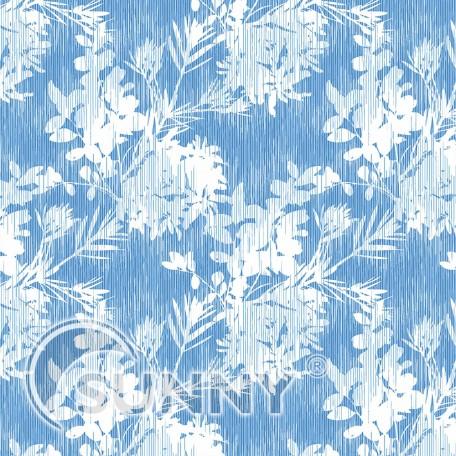 Ткань Jamaica Blue