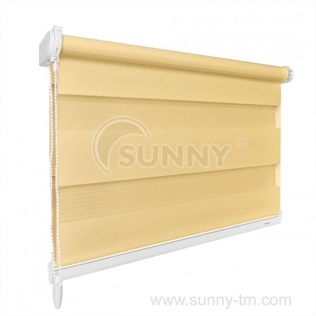 Roller Blind Day-Night DN-47, DN-47 United