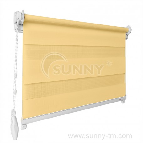 Roller Blind Day-Night DN-Mini Lux
