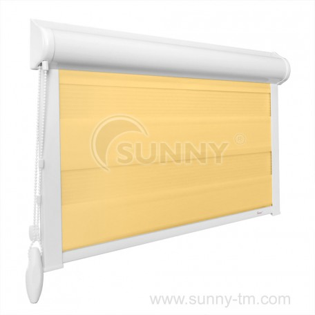 Roller Blind Day-Night DN-Profil
