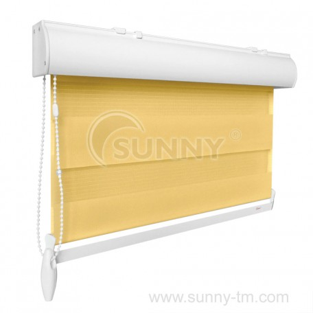 Roller Blind Day-Night DN SK-32