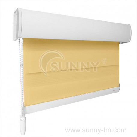 Roller Blind Day-Night DN SK-40