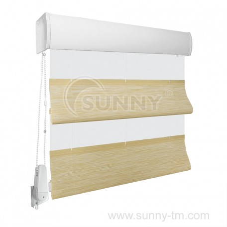 Roller Blind Roman Style RS SK-40