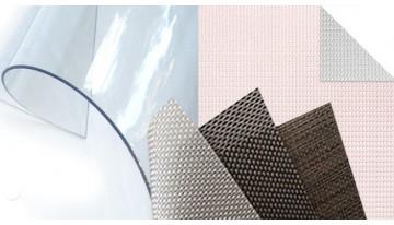 Сравнительная характеристика материалов для систем наружной солнцезащиты.