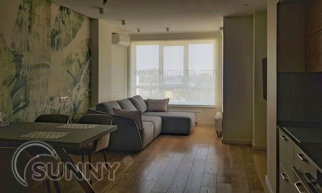 Итоги фотоконкурса  SUNNY за август!