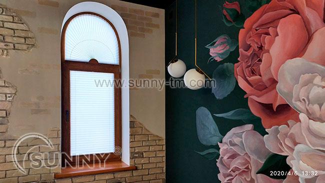 Итоги фотоконкурса SUNNY TM за аперль