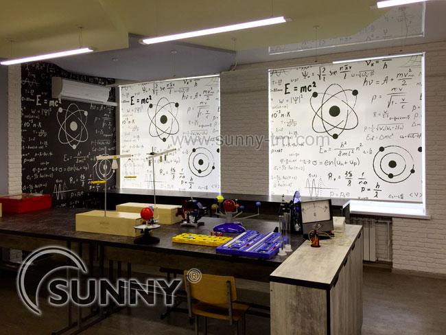 Итоги фото-конкурса TM Sunny за октябрь!